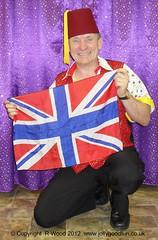 Jubilee Magic Show