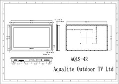 """AQLS-42- Outdoor TV Display • <a style=""""font-size:0.8em;"""" href=""""http://www.flickr.com/photos/67813818@N05/7258543744/"""" target=""""_blank"""">View on Flickr</a>"""
