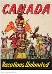 Canada : Vacations Unlimited / Canada : Vacanc...