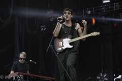 The Zolas @ RBC Ottawa Bluesfest 2016