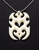 "Camel bone carving (pendant) • <a style=""font-size:0.8em;"" href=""http://www.flickr.com/photos/72528309@N05/7307138706/"" target=""_blank"">View on Flickr</a>"