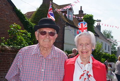 "Diamond Jubilee street party • <a style=""font-size:0.8em;"" href=""http://www.flickr.com/photos/80046288@N08/7345996742/"" target=""_blank"">View on Flickr</a>"