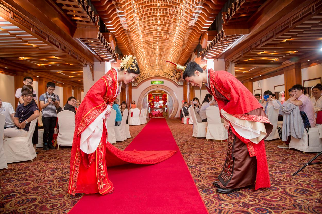 台北婚攝推薦,圓山飯店婚禮