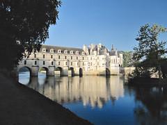 Château de Chenonceau, Indre-et-Loire, Centre,...