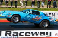 Chevrolet Camaro - Heaven & Hell As Well - Rick McCann