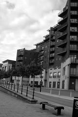 quay flats