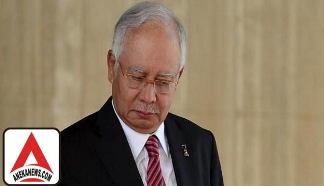 #News: PM Najib Razak Tampik Malaysia Jadi Negara Gagal