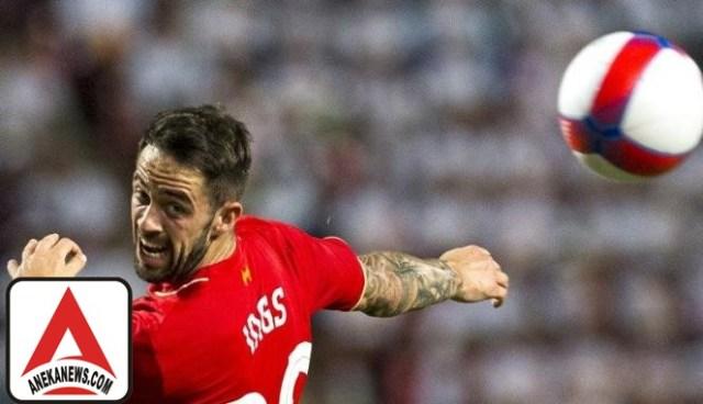 #Bola: Masih Cedera, Danny Ings Justru Jadi Rebutan Delapan Klub