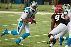 Cam Newton | Carolina Panthers