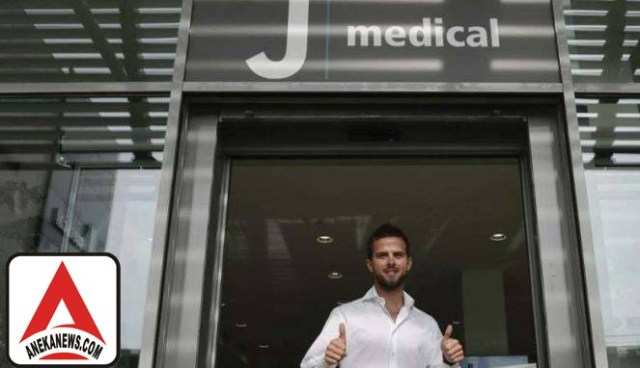#Bola: Pjanic Ingin Segera Melakukan Debut untuk Juventus