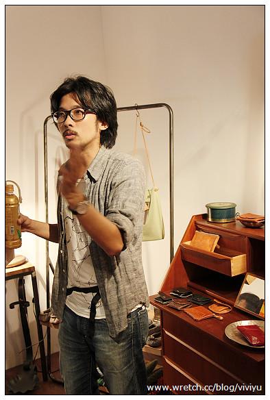 [設計.台北]永康商圈.品墨良行~結合小創意讓用品更有童趣 @VIVIYU小世界