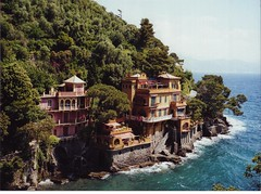 2000 05 29 Portofino houses