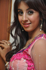 South Actress SANJJANAA Photos Set-7 (43)