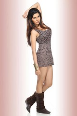 Bollywood Actress ANCHAL SINGH Photos Set-1 (8)