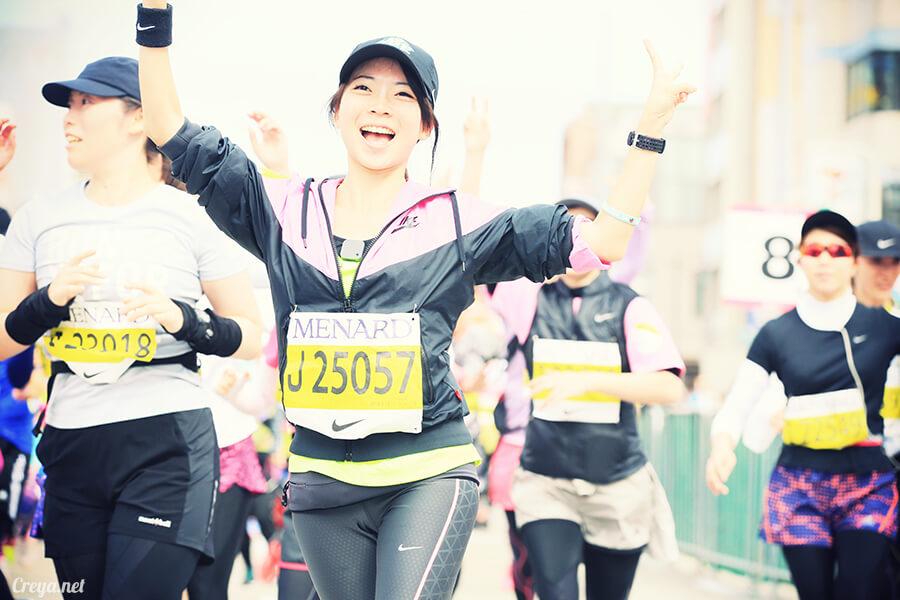 2016.09.18   跑腿小妞  42 公里的笑容,2016 名古屋女子馬拉松 03