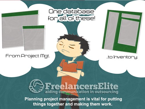 Organizing and Planning Project Management