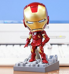 """iron_man_nendoroid_01 • <a style=""""font-size:0.8em;"""" href=""""http://www.flickr.com/photos/66379360@N02/8120123145/"""" target=""""_blank"""">View on Flickr</a>"""