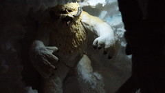 """Wampa Cave diorama • <a style=""""font-size:0.8em;"""" href=""""http://www.flickr.com/photos/86825788@N06/8361622039/"""" target=""""_blank"""">View on Flickr</a>"""