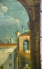 Francesco Guardi - a Venetian Capriccio ?