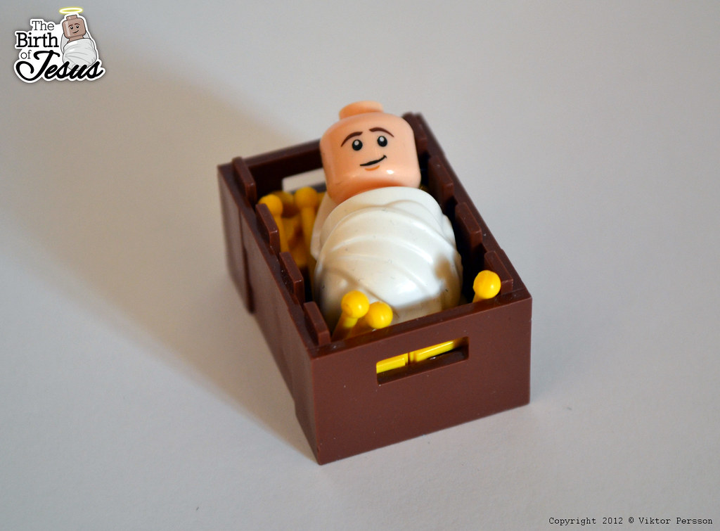 The Worlds Best Photos Of Lego And Thebirthofjesus