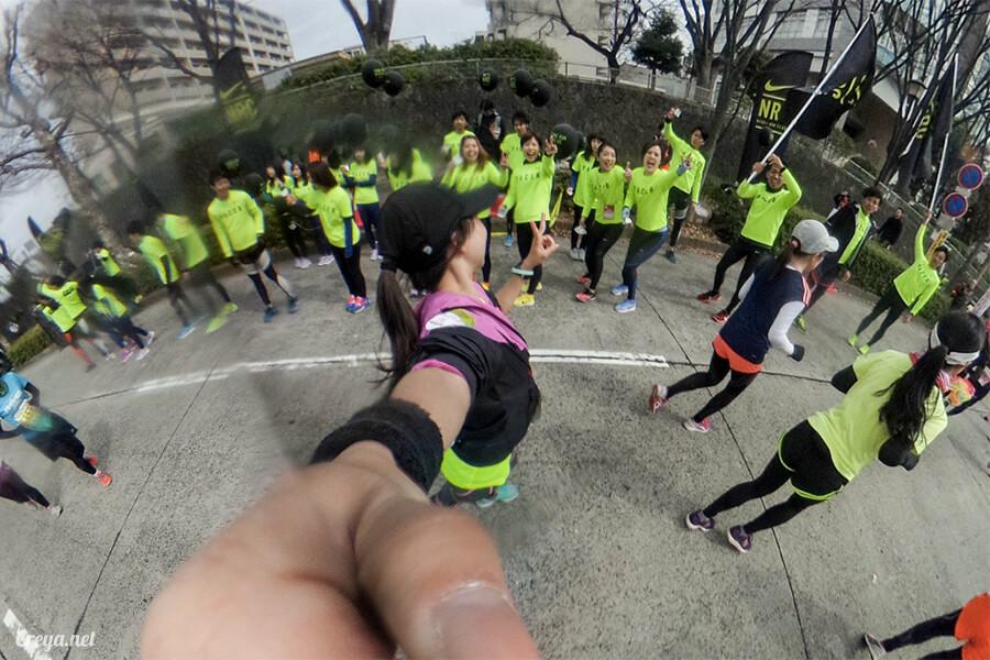 2016.09.18 | 跑腿小妞| 42 公里的笑容,2016 名古屋女子馬拉松 23