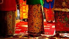 Balutan Batik Adat Betawi