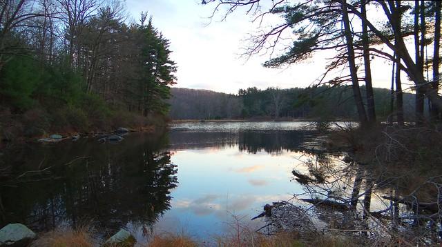 Lake Nowahunta