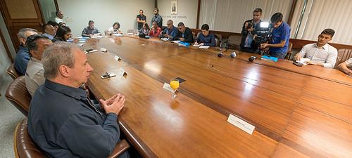 9583_Usiminas _ Encontro com o Presidente