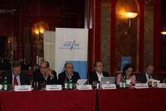 """Ετήσια συνεδρίαση """"Notre Europe – Jacques..."""
