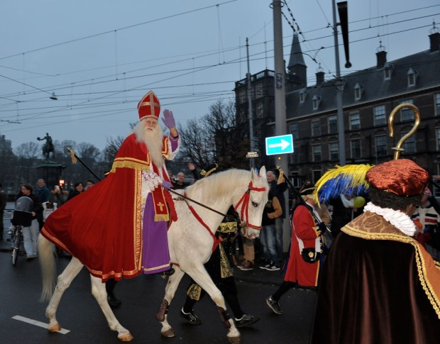 Sinterklaas Den Haag 2012 by FaceMePLS, on Flickr