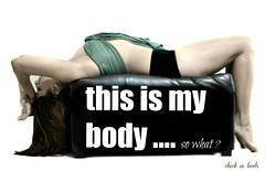 body lesson
