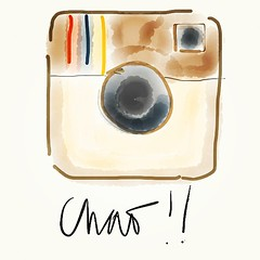 Chao Instagram