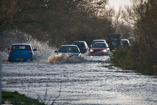 Floods On The Levels - 3