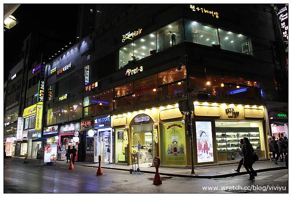 [韓國]東大門.不夜城~韓貨批發市場.超好逛 @VIVIYU小世界