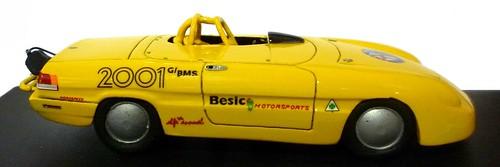 Klakson Easy Alfa Duetto Bonneville 2001