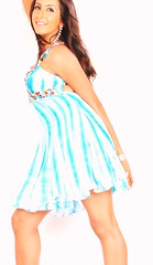 South Actress SANJJANAA Photos Set-5-Hot Piks (17)