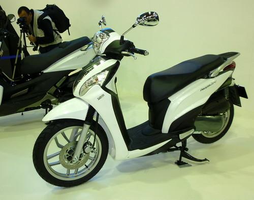 Salone Motociclo 2012 301