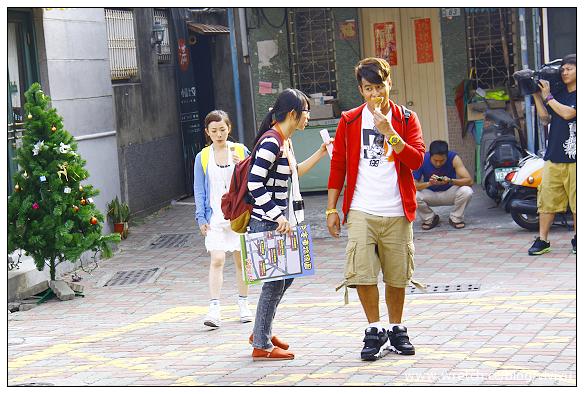 [台南]蜷尾家甘味处。。。散步甜食~巧遇食尚玩家拍攝 @VIVIYU小世界