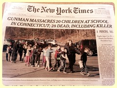 Newtown shootings