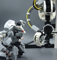 The World's Best Photos of glados and lego - Flickr Hive Mind