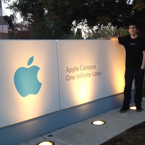 Apple Inc. 1 Infinite Loop