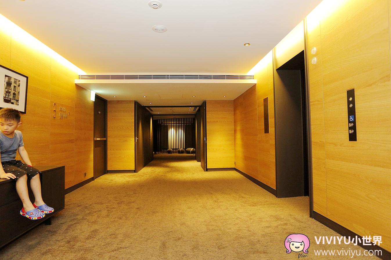 [台北.住宿]台北慕軒~都市小旅行交通方便.鄰近最美的林蔭大道.優質的飯店選擇 @VIVIYU小世界