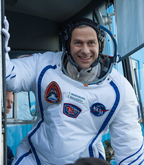 Expedition 34 Preflight (201212190023HQ)