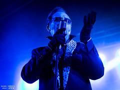 20160910 - Festival Reverence Valada 2016 Dia 10 The Damned