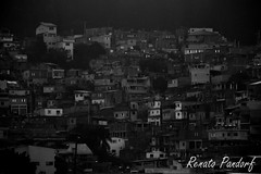 Dark shades of living on top of the hills