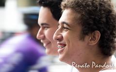 Sorrisos paralelos