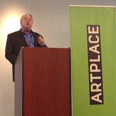 Opening remarks from #ArtPlace Operating Commi...