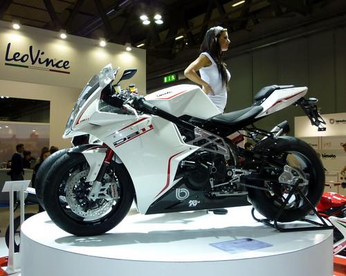 Salone Motociclo 2012 226