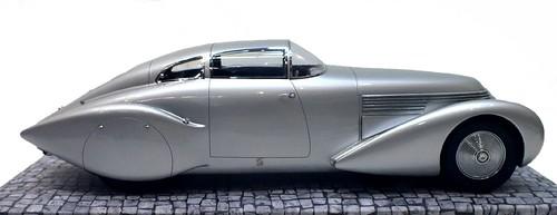 Minichamps Dubonnet Hispano H6C Xenia 1938