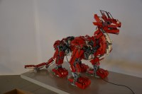 The World's newest photos of dragon and mindstorms ...